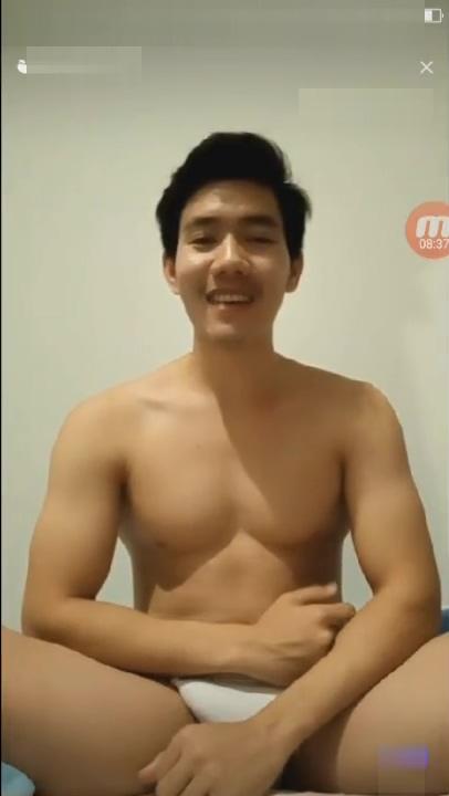 Thai Model live show (Sky) Bathing Lesbians Fat