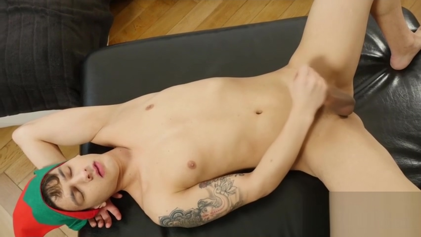 Bastian Karim is a naughty little helper just loves jerking Mature fuckers tube