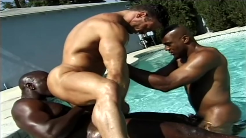 Fabulous adult clip homosexual Interracial unbelievable watch show Con polla xl y muy gorda