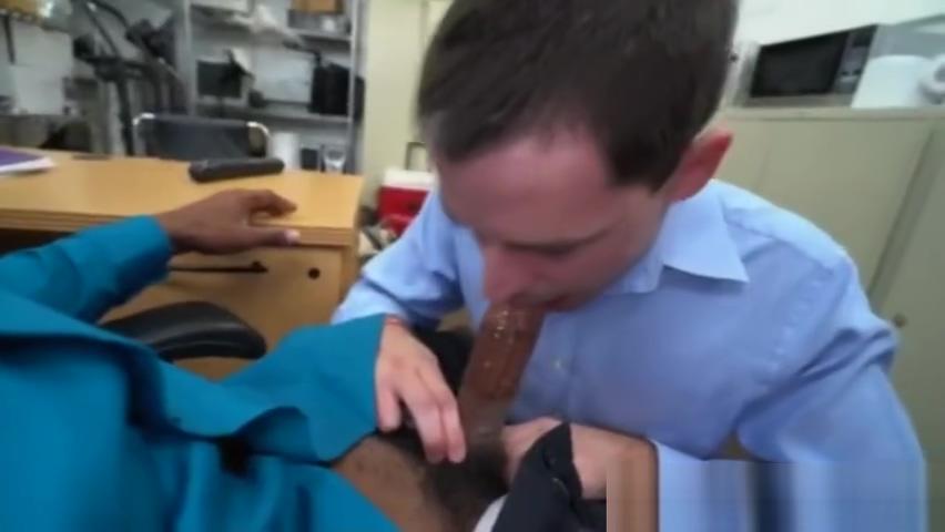 White man takes black dick Huge natural tits does mild anal