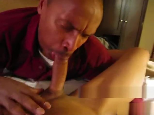 Giving str8 Jose his first gay bj sexy oriya teachers pussy