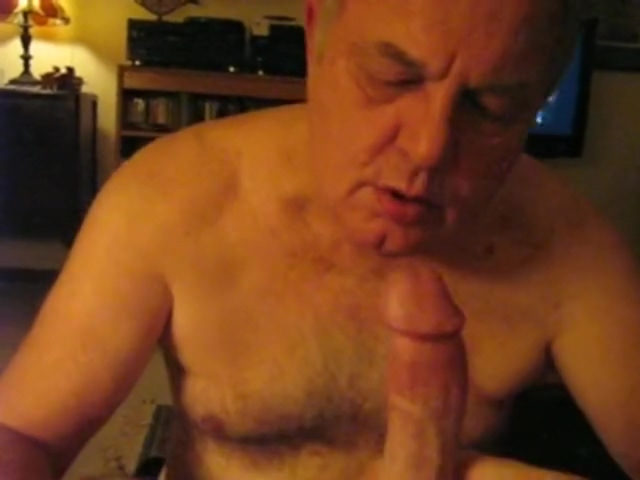 Grandpa enjoy sucking dick blowjob in a plane