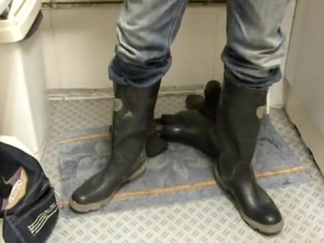 nlboots - cz rubber boots and jeans Nepal 3xxx Movi