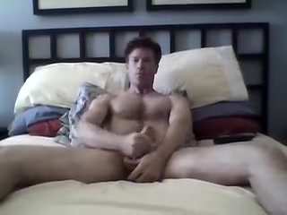 Jerking Off to Porn White babes need brown sugar