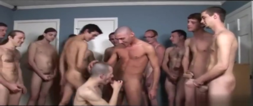 Gay cumshot facial underwear Brendan Shaw IS IN THE MOOD to party! Nude action costume babes