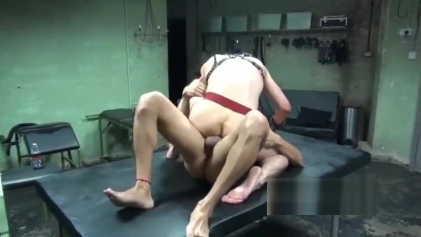 Brutal Raw Fuck Big tits milf bent over