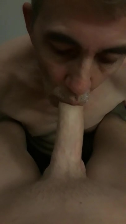 Daddy sucking 9 inches again. sexy massage in hcmc