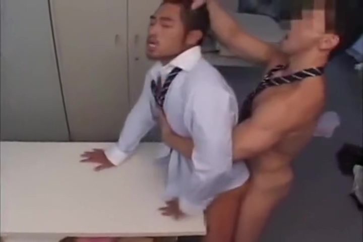 Hot muscle Asian business men fucking Tat suzara wife sexual dysfunction