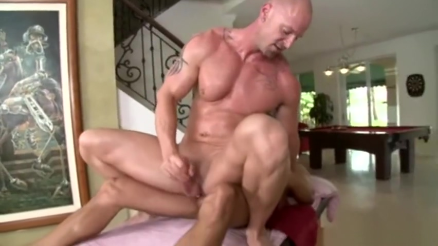 hot fuck after massage Mummy used to spank me