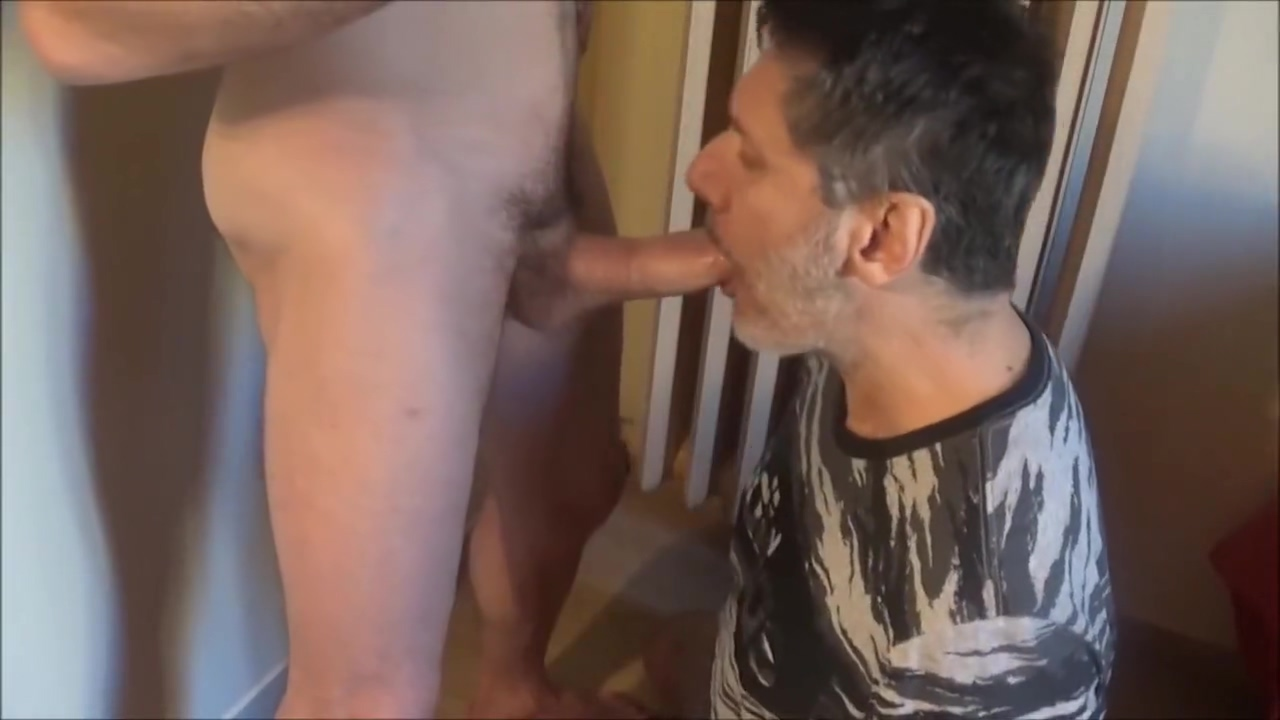 Mature Guys Sucks Cock Redhead gallery blowjob
