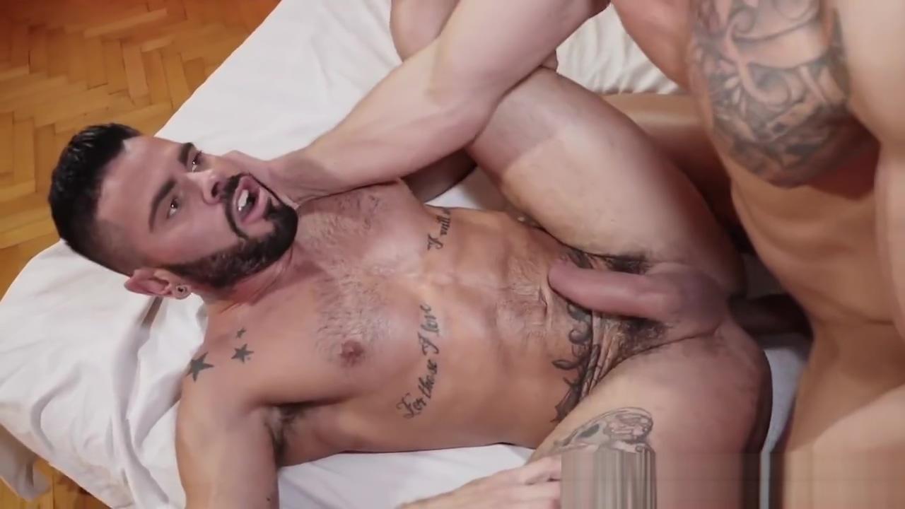 Dalton Sirius fucks Mario Domenech Having sex porn style
