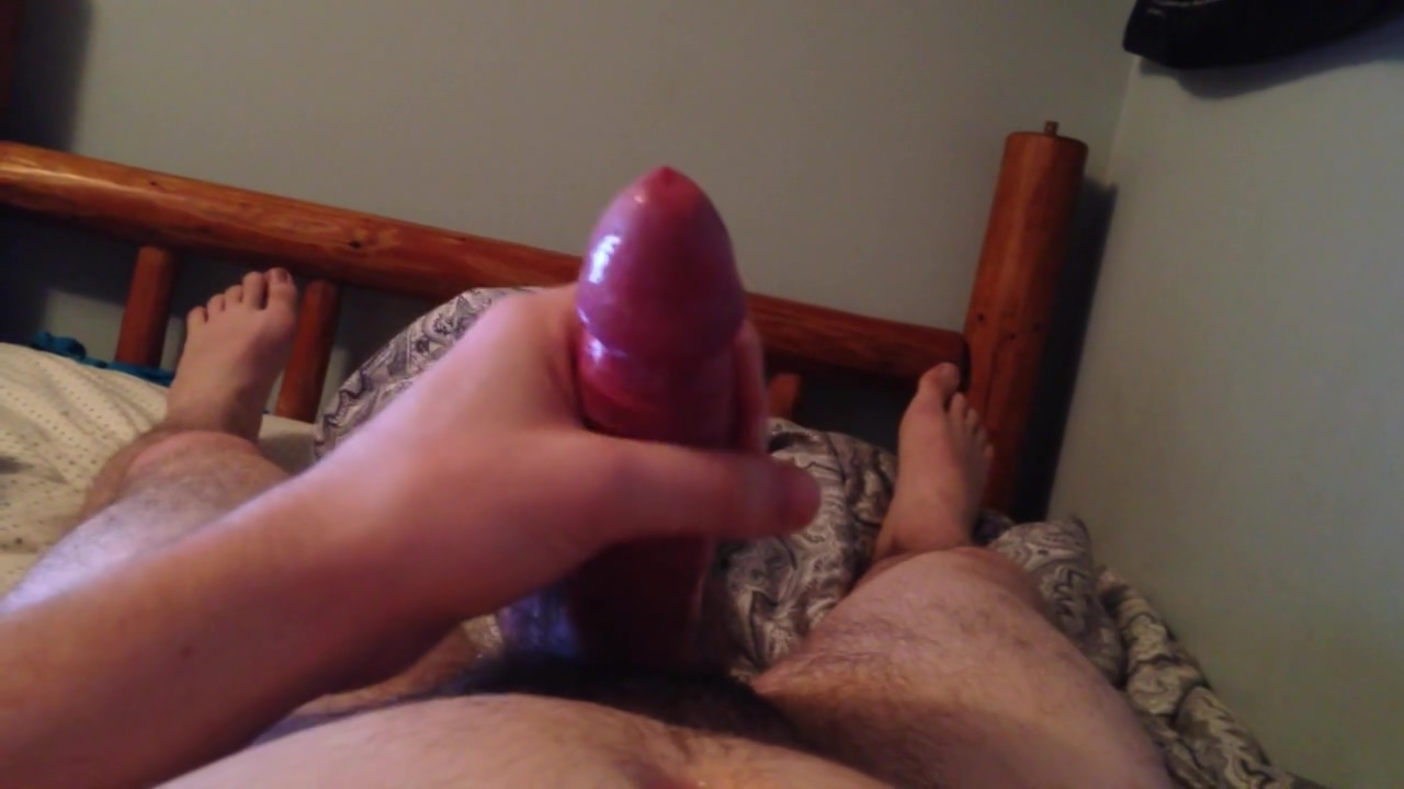 Solo male multiple orgasms with anal Fuck right now