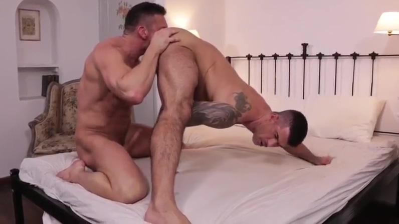 Tomas & Adam Aelred of rivaulx gay