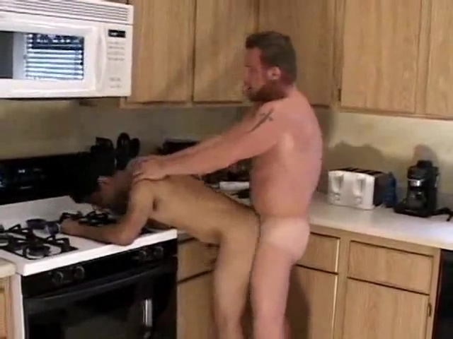 Toy Boy Naked women having sex with a big cock