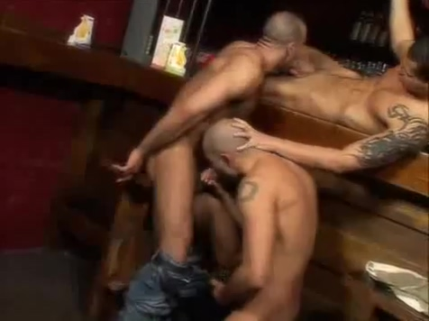 trio muscle Young mature sex videos