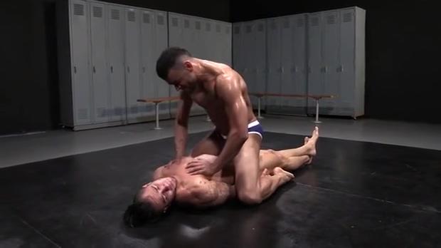Friday Nite Wrestle 55 Hard Muscle Bulging Briefs Random bbw from adult friend finder