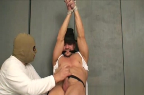 tied down wanked off Erotic x art ivy