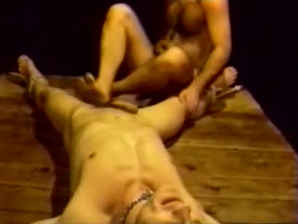 Tickled In The Dungeon free really very old porn films