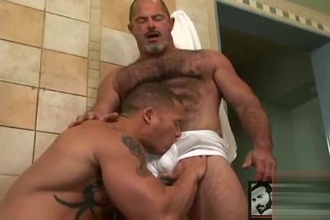 Brief Encounters starring Tim Kelly and Matthew Rush Smoking pantyhose blonde mature