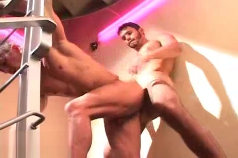 More Muscles: Jean Franko Forneus Compilation sex tubes