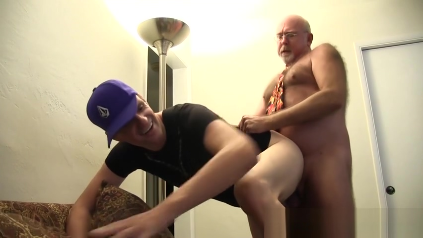 Stud with cap sucks off mature dude and gets fucked raw sigourney weaver nude scene