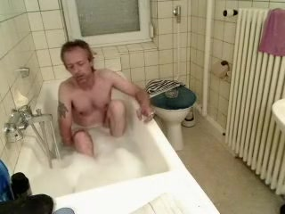taking a bath Adult sex dating in Macedonia