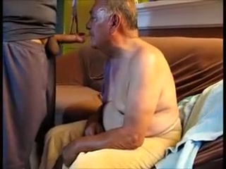 Abuelo Cachondo - Horny Grandpa Bbw girls having fun