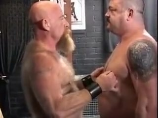 Hank meets Rocky Bbw mature homemade