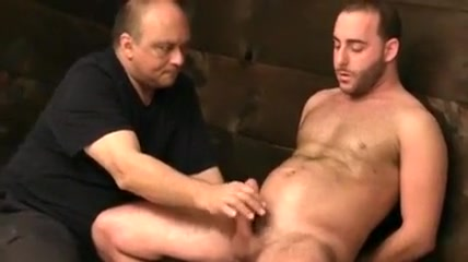 Bound Bear Real mom and son having play time loud orgasm hardcore