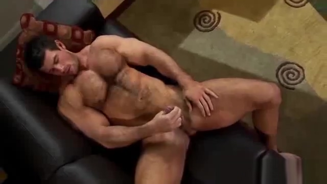 Zeb Atlas - Furry Jerking Xxx rough porn gif