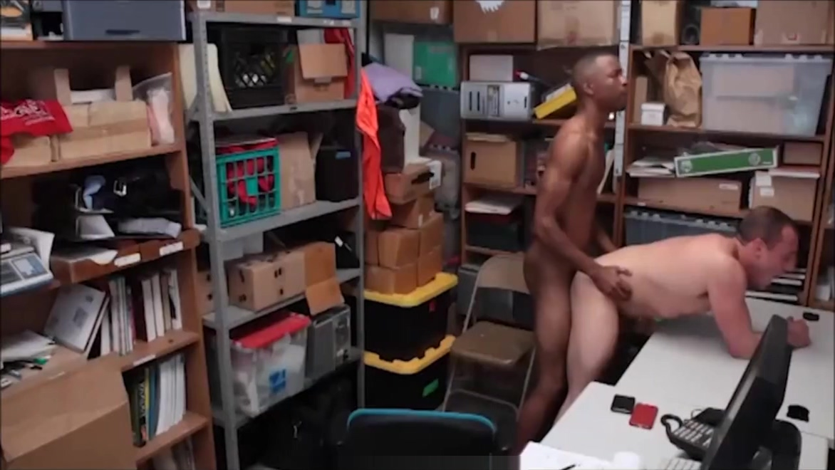 Cute Jock With Muscles Caught Shoplifting Fucked By Hot Black Security Guy hiden cam lesbian sex daily movies