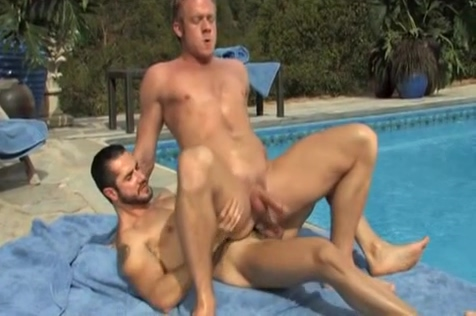 Christopher Daniels and Dean Monroe Hd hot sexy images