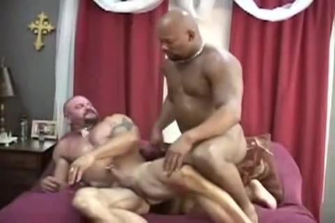 Big Cock Fat Black Porn Video