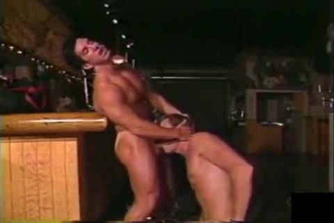 on strip bar Group girl nude