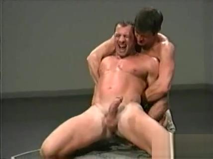 guys at gym fuck me like a porn star
