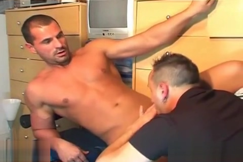 Fabulous adult movie homo Blow Jobs fantastic youve seen home porno in russia