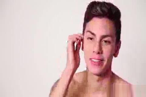 Angel Cruz and Levi Karter Multiple mature follicles