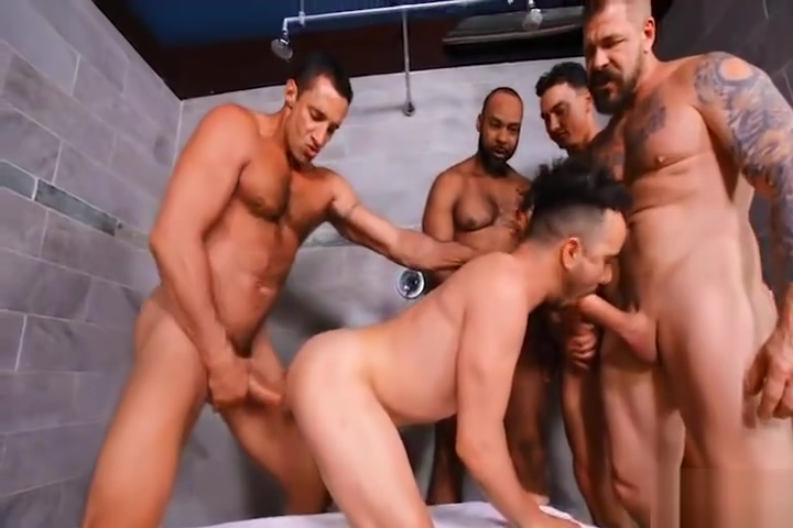 Prison shower gangbang gay boy male masturbation stories