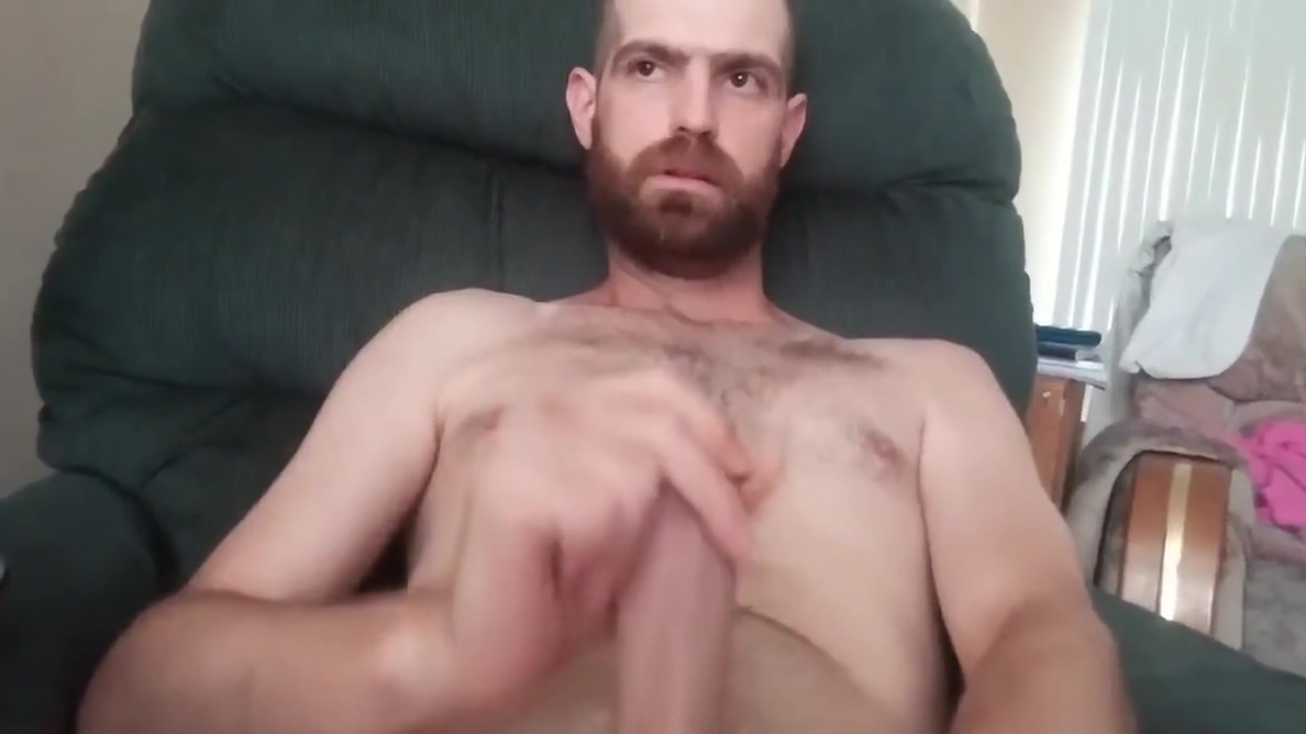 Masturbates While Watching Wife & Porn Free cock and balls pictures