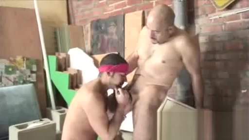 Cholo lovers bdsm femdom role play executioner