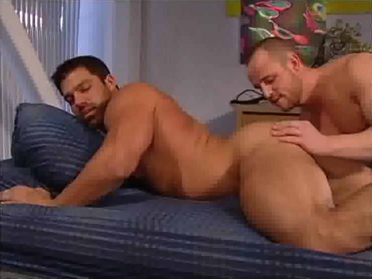 Muscle duo Denver hotties