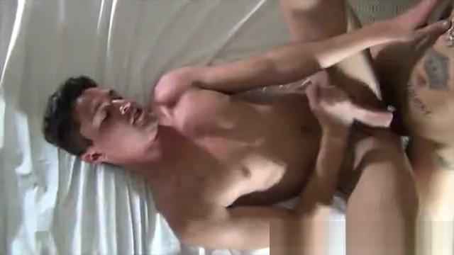 Pitbull and Caio Part 3 las lindas archive