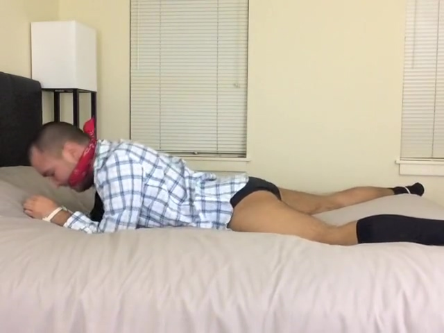 Tied to the Bed After Work Www sexwhores com