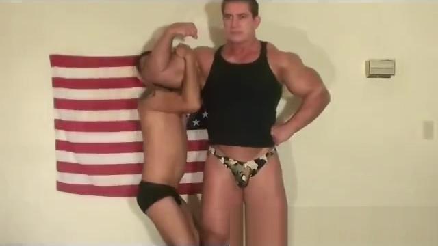 Big George Yummy lesbian ass licking college girl