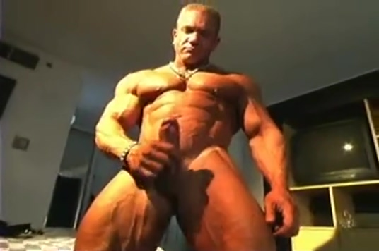 Dan Steele Muscle worship April and Mia enjoyed licking pussies