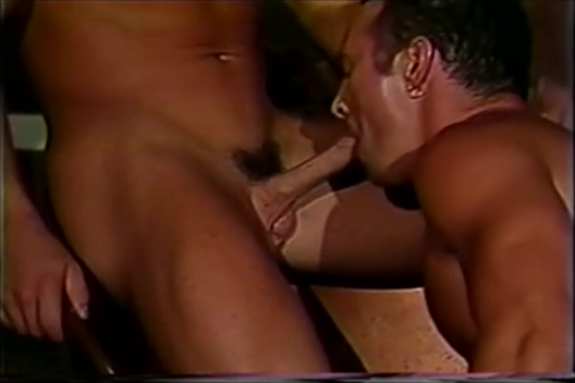 Vintage cowboys Male private lick vids