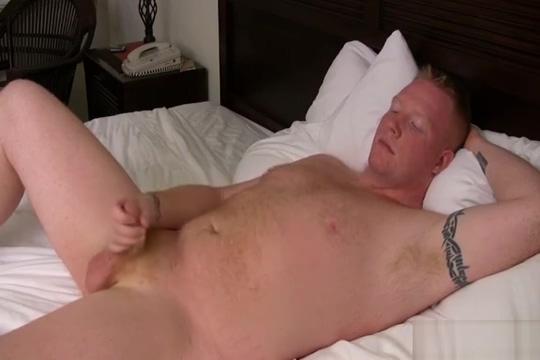 John the ginger bear 50 year old women sex casting tapes