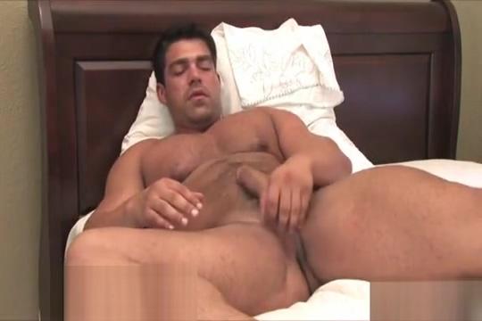 Vince Ferrelli uses a dildo Women sexy thongs