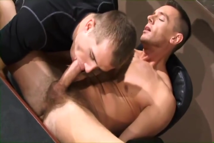 Brandon and Slade fuck milfs tits stockings movies