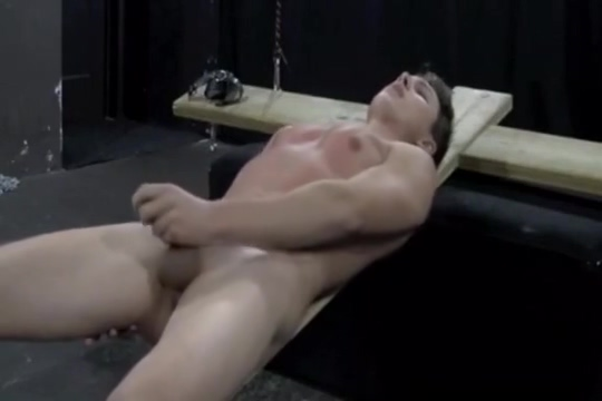 Bound jerk on Cross Harcore pics